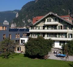 Backpackers Villa Sonnenhof - Hostel 1
