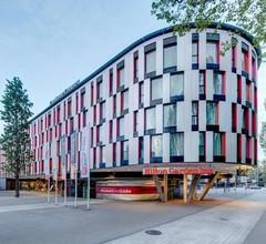 Hilton Garden Inn Stuttgart NeckarPark 2