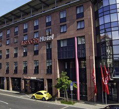 InterCityHotel Erfurt 1