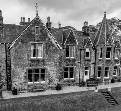 Shieldaig Lodge Hotel 1