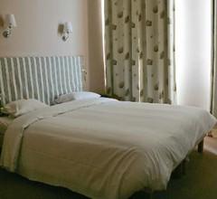 Hotel Bellevue Marseille 1