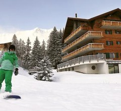 Mountain Lodge 2