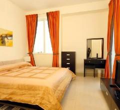 Fortune Classic Hotel Apartments 1