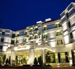 Tara Angkor Hotel 1