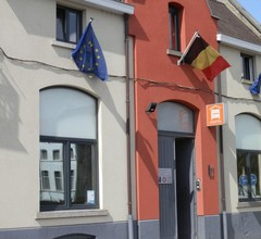 Brussels Hello Hostel 1