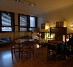 Penthouse Backpackers 1
