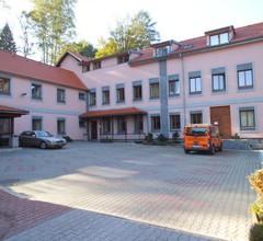 Inter Hostel Liberec 2