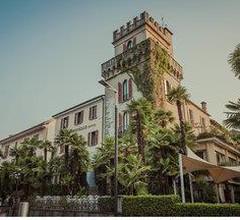 Romantik Hotel Castello Seeschloss 1