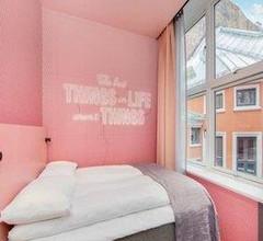 Comfort Hotel Karl Johan 1