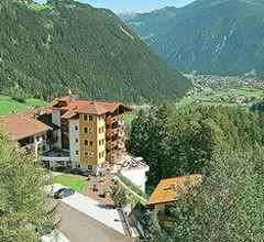 Ferienhotel Aussicht 1