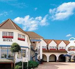 Hotel Up'n Diek 2