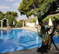 Boutique Hotel La Moraleja - Adults Only 1