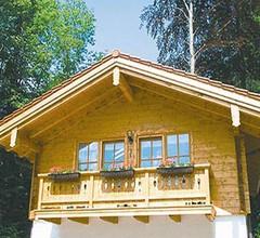 Ferienwohnung für 2 Personen (50 Quadratmeter) in Berchtesgaden 1