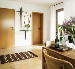 Ferienwohnung für 3 Personen (50 Quadratmeter) in Nennslingen 1