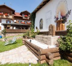 Ferienwohnung für 4 Personen (65 Quadratmeter) in Langdorf 2