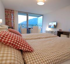 Ferienwohnung für 2 Personen (35 Quadratmeter) in Bad Reichenhall 2