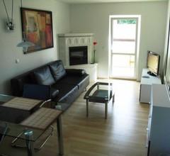 Ferienwohnung für 4 Personen (40 Quadratmeter) in Koserow (Seebad) 1