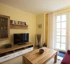 Ferienwohnung für 3 Personen (43 Quadratmeter) in Balm 1