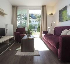 Ferienwohnung für 4 Personen (43 Quadratmeter) in Balm 1
