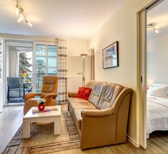 Ferienwohnung für 3 Personen (40 Quadratmeter) in Balm 1