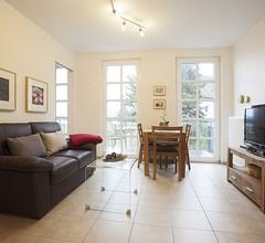 Ferienwohnung für 3 Personen (38 Quadratmeter) in Balm 1