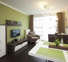 Ferienwohnung für 2 Personen (42 Quadratmeter) in Balm 1