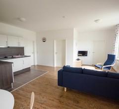 Eine modern eingerichtete 70 m² Ferienwohnung auf der Halbinsel Jasmund-Rügen 1