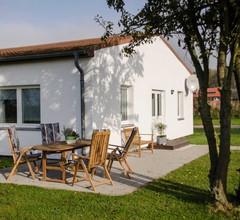 Eine modern eingerichtete 70 m² Ferienwohnung auf der Halbinsel Jasmund-Rügen 2