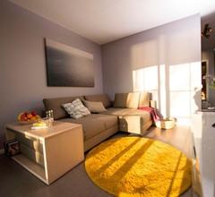 Ferienwohnung für 3 Personen (46 Quadratmeter) in Fehmarn / Lemkenhafen 2