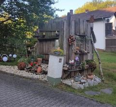 Ferienwohnung für 4 Personen (70 Quadratmeter) in Rimbach 2