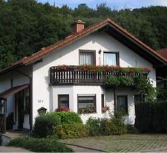 Ferienwohnung für 4 Personen (64 Quadratmeter) in Wutha-Farnroda 2