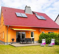 Ferienhaus für 9 Personen (120 Quadratmeter) in Nienhagen (Ostseebad) 2