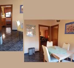 Ferienwohnung für 2 Personen (60 Quadratmeter) in Rostock 1