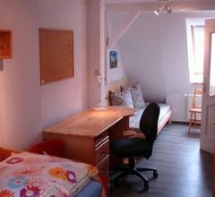 Ferienwohnung für 4 Personen (73 Quadratmeter) in Rostock 1