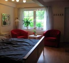 Ferienwohnung für 2 Personen (32 Quadratmeter) in Goosefeld 1