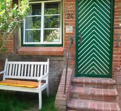 Ferienwohnung für 2 Personen (32 Quadratmeter) in Goosefeld 2