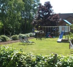 Ferienwohnung für 4 Personen (38 Quadratmeter) in Westerholz 2