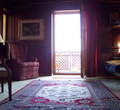 Ferienwohnung für 6 Personen (110 Quadratmeter) in Starnberg 1