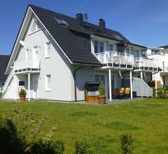 Ferienwohnung für 5 Personen (61 Quadratmeter) in Börgerende-Rethwisch 2
