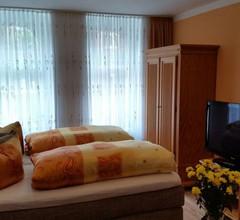 Ferienwohnung für 5 Personen (68 Quadratmeter) in Erfurt 1