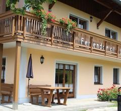 Ferienwohnungen Holzferienhäuser Leithenwald 2