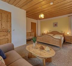 Ferienwohnungen Holzferienhäuser Leithenwald 1