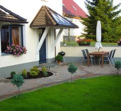 Ferienwohnung für 4 Personen (55 Quadratmeter) in Wesenberg 1