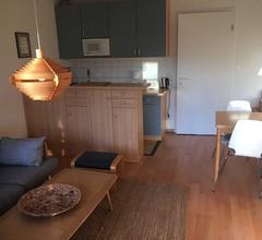 Ferienwohnung für 4 Personen (50 Quadratmeter) in Kägsdorf 2