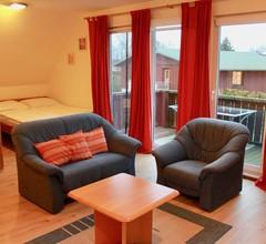 Ferienwohnung für 3 Personen (35 Quadratmeter) in Mölschow 1