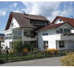 """""""Ferienwohnung mit ca. 60qm- 1 Schlafzimmer- für Maximal 2 Personen"""" 2"""