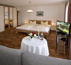 Ferienwohnung für 3 Personen (55 Quadratmeter) in Windorf 1