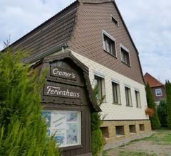 Ferienhaus Cramer 1