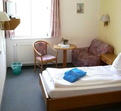 Einzelzimmer für 2 Personen (15 Quadratmeter) in Gustow 1