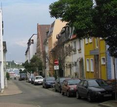 Ferienwohnung für 3 Personen (45 Quadratmeter) in Rostock 2